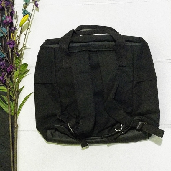 IKEA Other - 2-in-1 Bike Messenger Bag   Convertible Backpack 72cfcdc3b057e